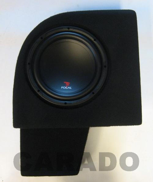 audi a4 b6 b7 avant kombi 2001 2008 subwoofer box. Black Bedroom Furniture Sets. Home Design Ideas